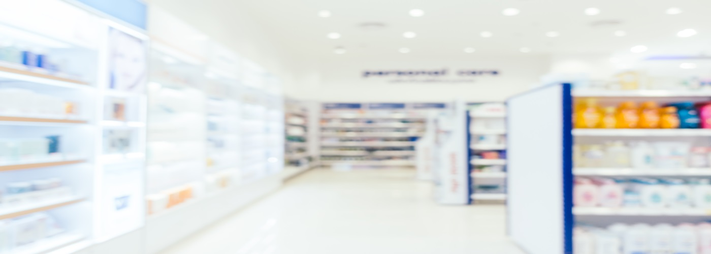 Soluções para Farmácias